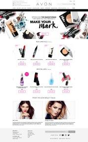 Avonshop.ph Homepage